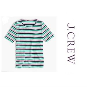 NWT J. Crew Slim Perfect Tee